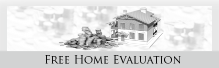 Free Home Evaluation, Marlo Brown REALTOR